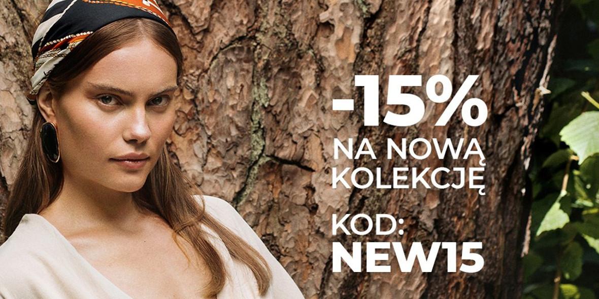 renee.pl: Kod: -15% na nową kolekcję 04.08.2021