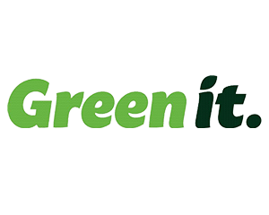 Logo Green it