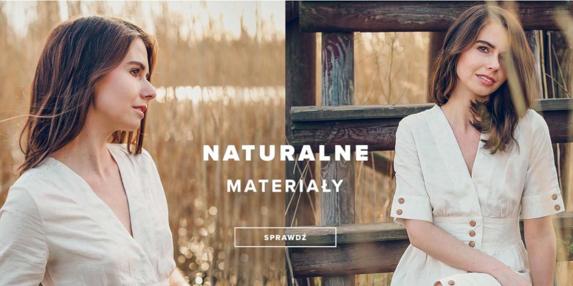 Greenpoint: Odzież z naturalnych materiałów w Greenpoint