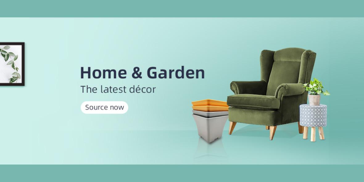 Alibaba PL: Modne produkty do Domu i Ogrodu