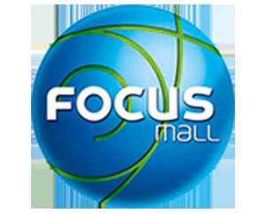 Logo Focus Mall-Zielona Góra