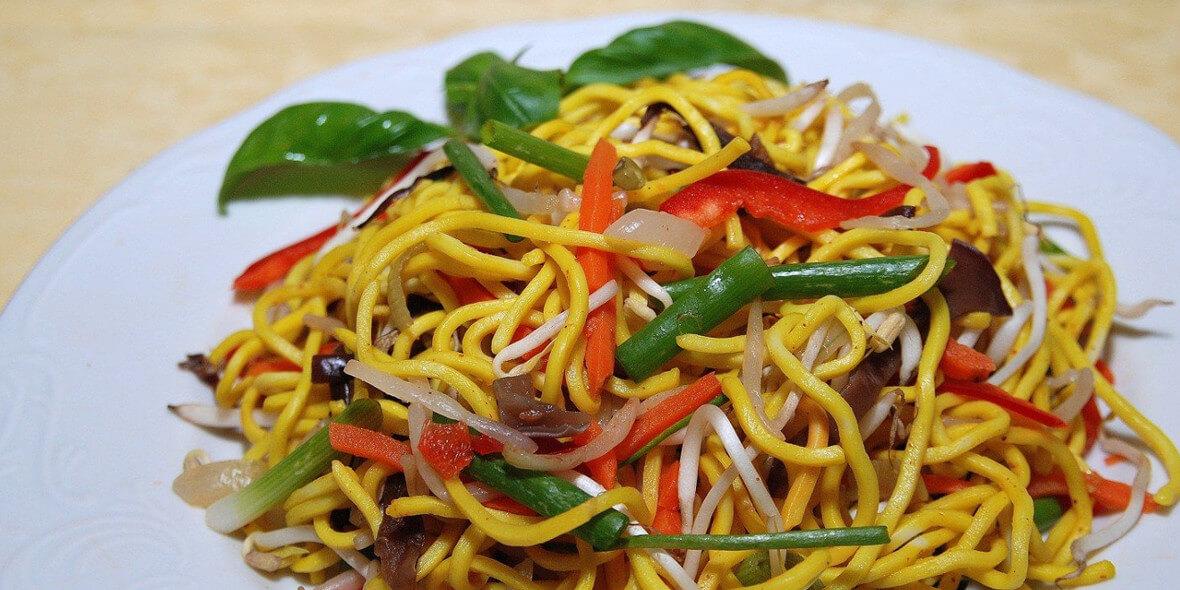 Thai Express: -10% na całe menu