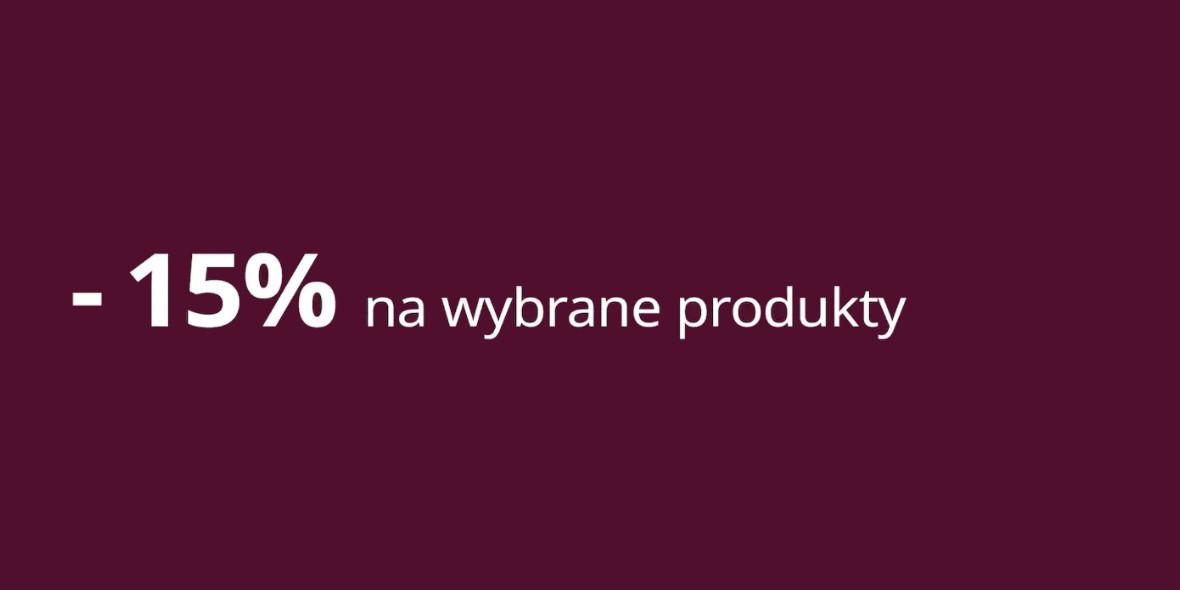 IKEA: -15% na wybrane produkty 11.01.2021