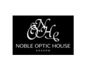 Logo Noble Optic House