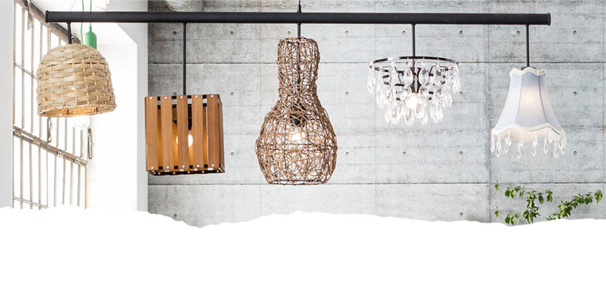 lampy.pl: Do -50% na lampy z naturalnych materiałów