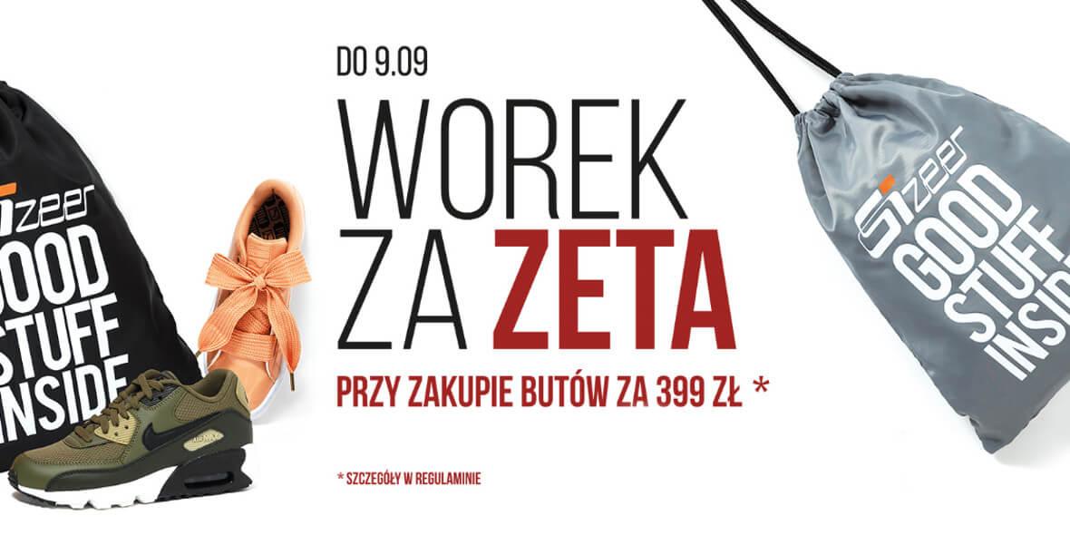 za worek