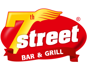 Logo 7th Street - Bar & Grill