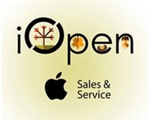 Logo iOpen
