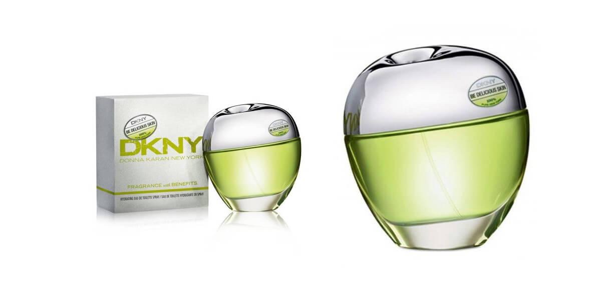 na zapach DKNY Be Delicious Skin