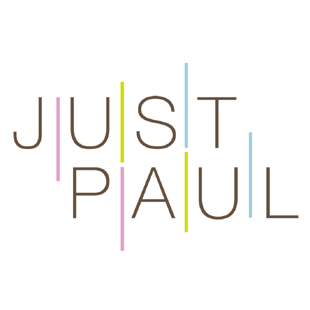 Logo Just Paul