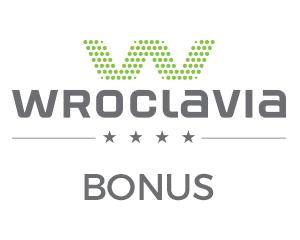 Logo Wroclavia Bonus