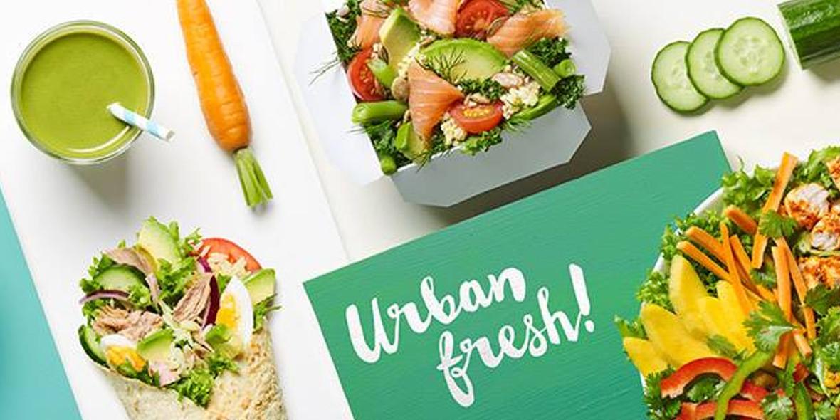 Salad Story: -10% na całe zamówienie