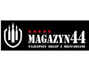 Logo Magazyn 44