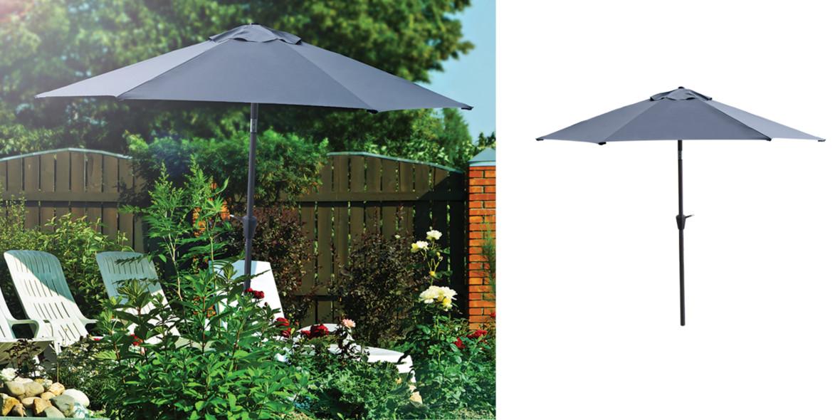 Majowo: Od 139 zł za parasol ogrodowy