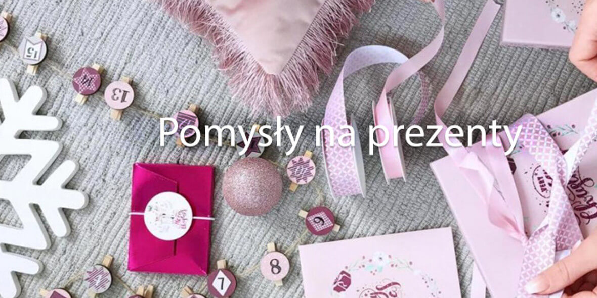 KiK:  Pomysły na prezenty w KiK 02.12.2020