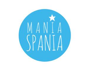 Logo Mania Spania
