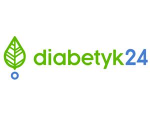 Logo Diabetyk24.pl