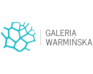 Logo Galeria Warmińska