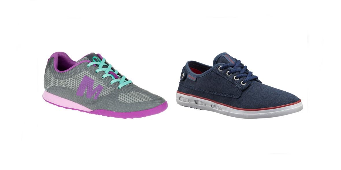 Do -52% na obuwie sportowe