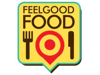 Logo Feel Good Food