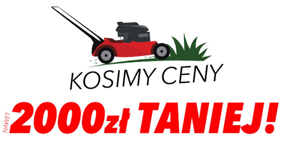 Media Expert: Do -2000 zł na sprzęt do ogrodu 15.04.2021