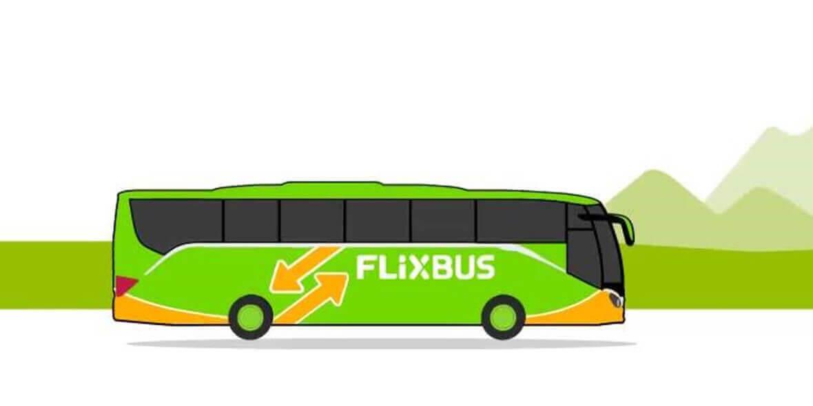 Flixbus.pl: Od 4,99 zł za przejazd 12.02.2021