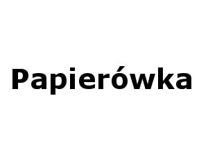 Papierówka
