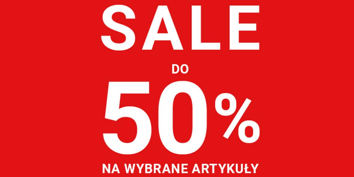 Van Graaf: Do -50% na wybrane artykuły