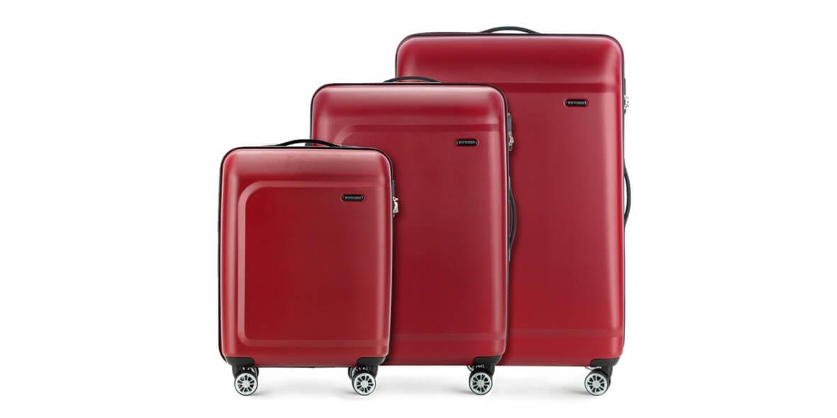 Wittchen Travel: -10% na cały nieprzeceniony asortyment 01.01.0001