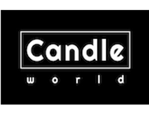 Logo Candle World