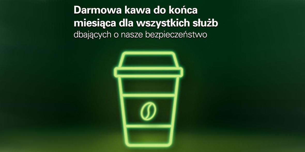 kawa dla wszystkich służb