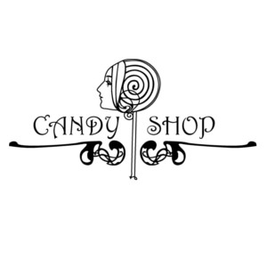 Logo Candy Shop