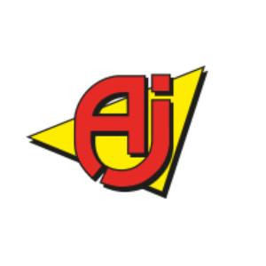 Logo AJ Produkty