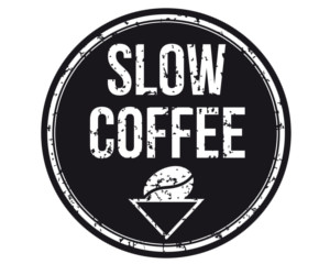 Logo Slow Coffee