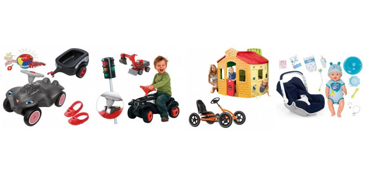 zestawy zabawek