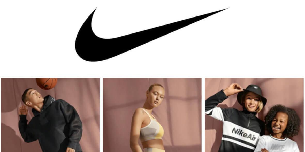 Nike: Do -50% na wyprzedaży Nike 05.03.2021