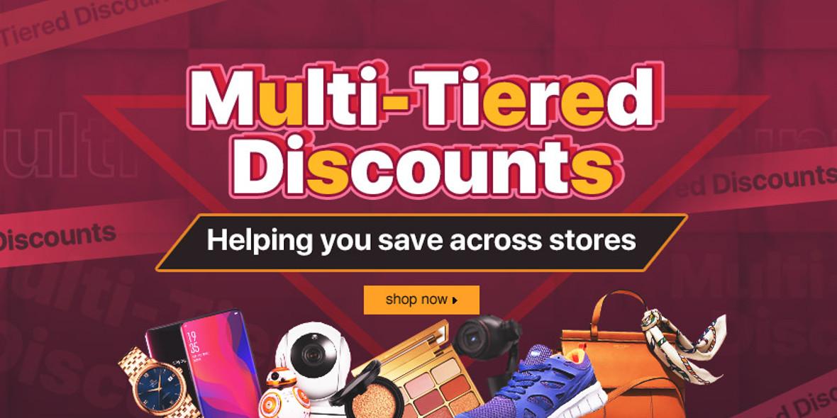 DHgate: Do -50% na wybrane produkty