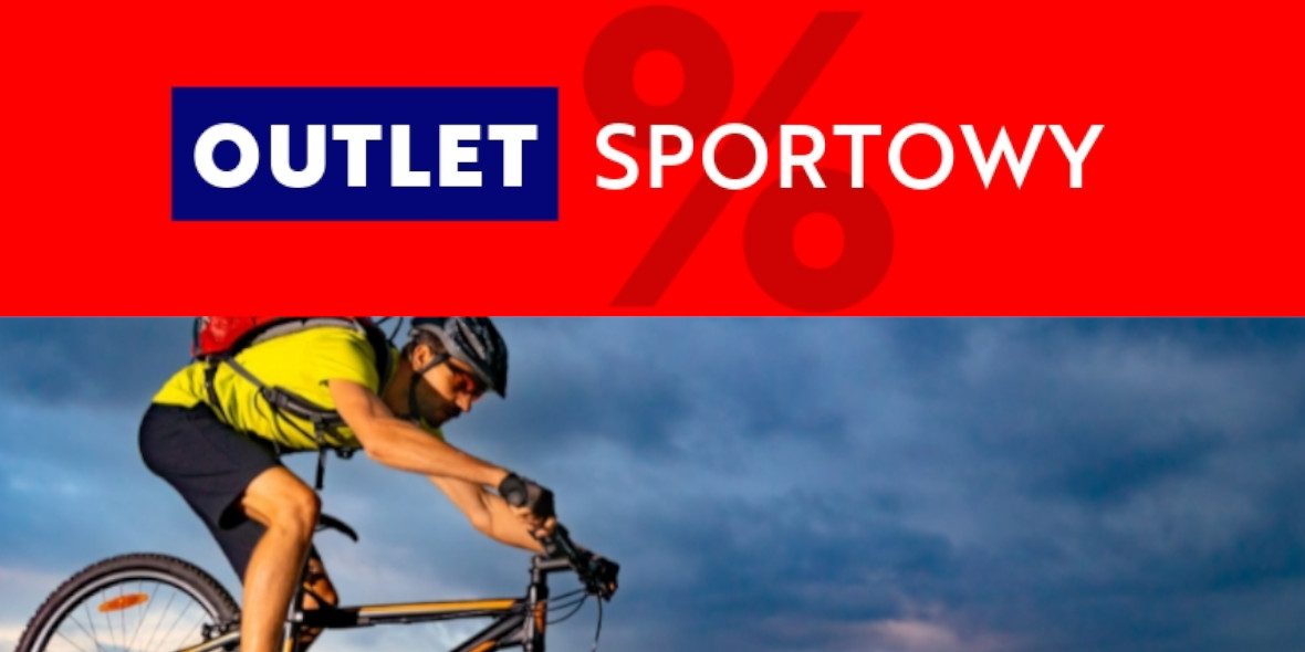 Allegro:  Outlet rowerowy 14.10.2021