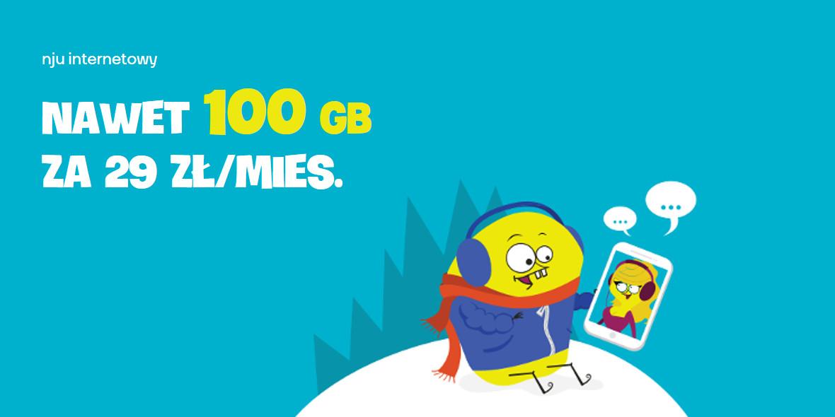 za nawet 100 GB