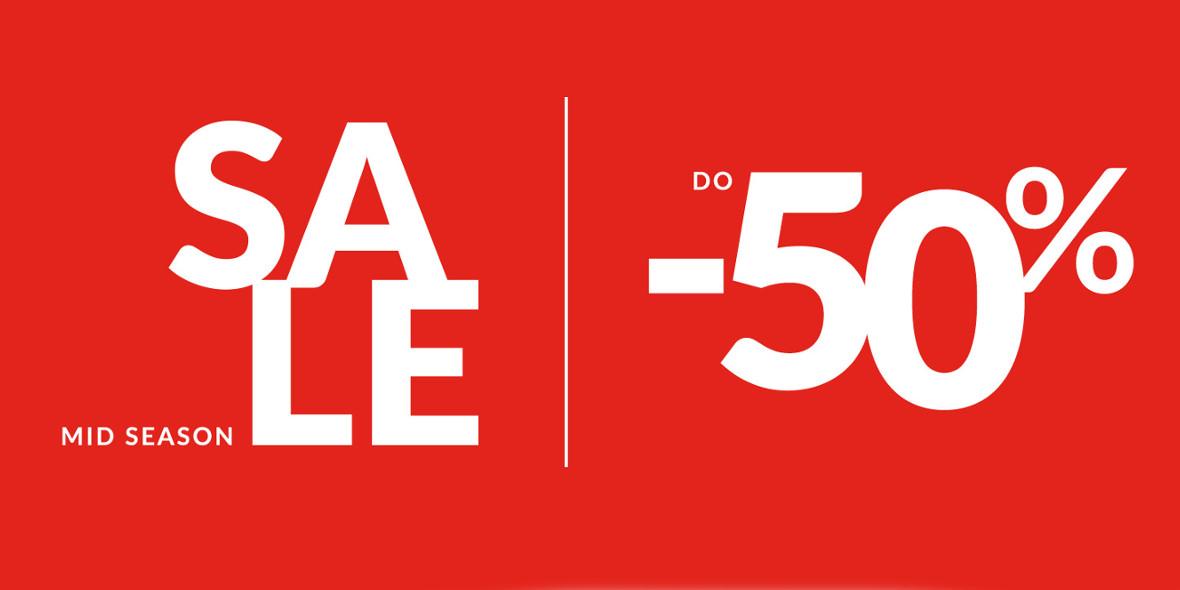 Homla: Do -50% na wybrane produkty