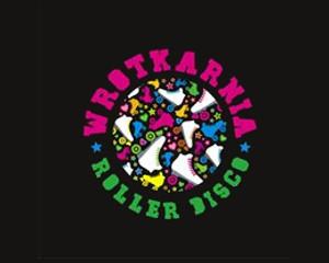 Logo Wrotkarnia RollerDisco
