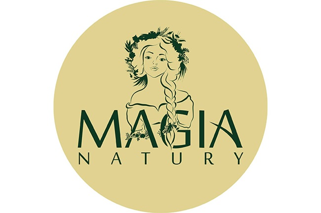 Logo Magia Natury