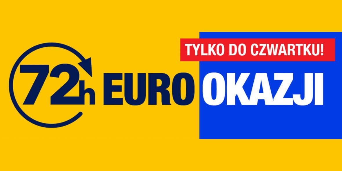 RTV EURO AGD:  72H Euro Okazji 02.03.2021