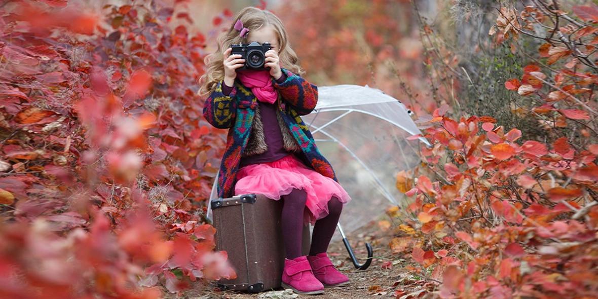 FotoForma:  Październikowe promocje Canon 14.10.2021