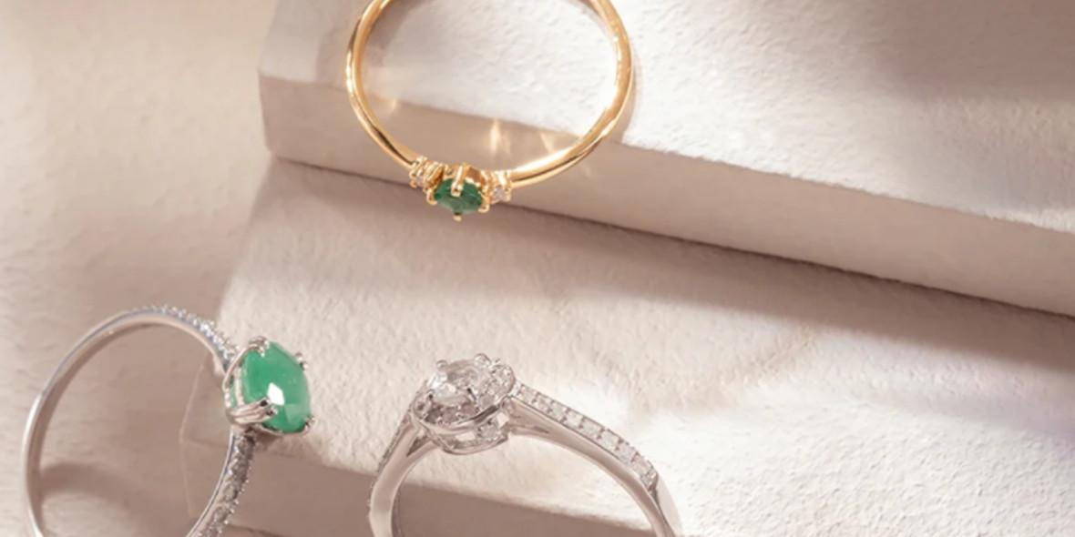 Zalando Lounge: Do -75% na biżuterię 15.04.2021