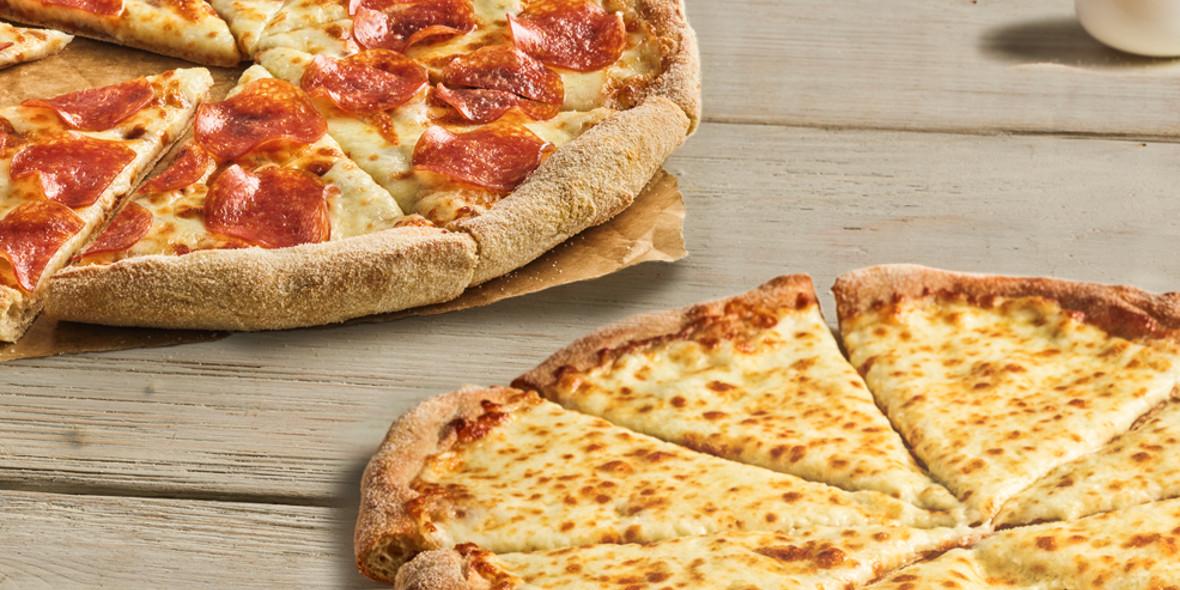 Pizza Hut: 30,99 zł/szt za 2 x duża pizza 30.08.2021