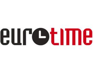 Logo Euro Time