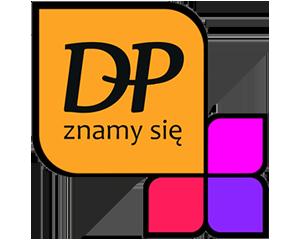 Logo Drogerie Polskie