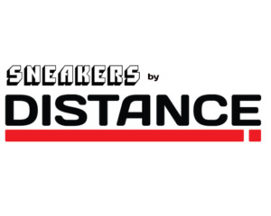 Logo Distance