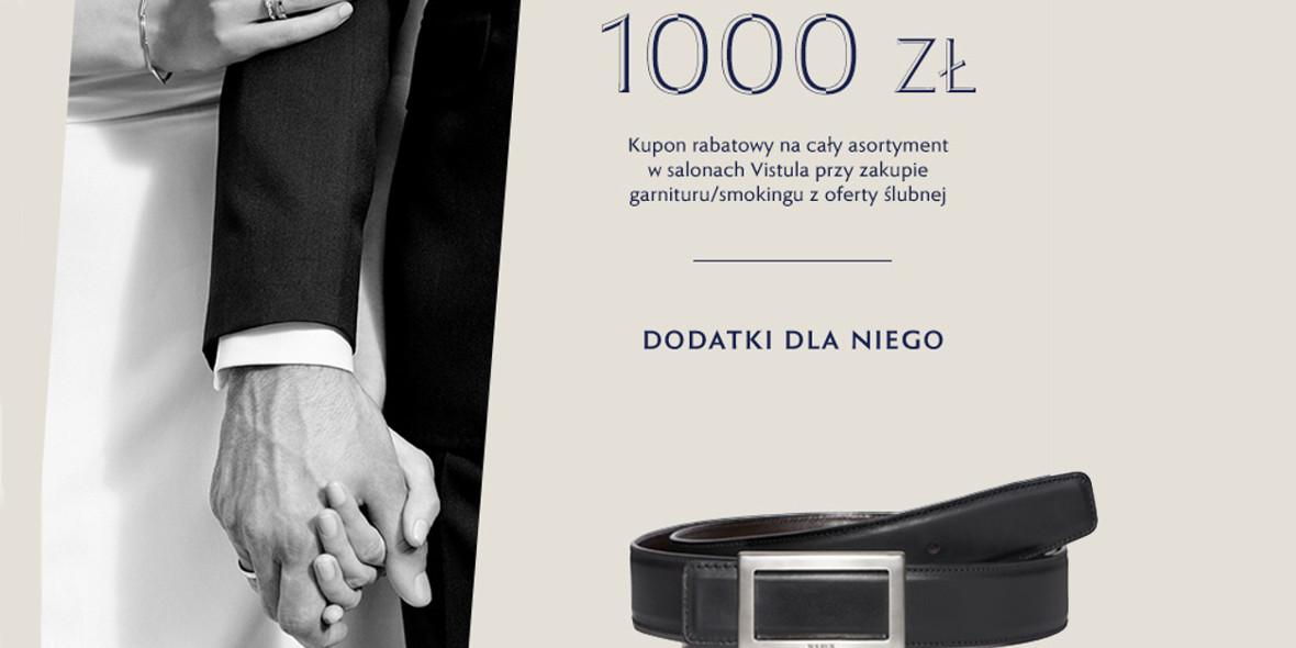 W. KRUK: 1000 zł kupon dla Niego 01.01.0001